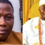 Yoruba nation: Ogun monarchs, women reject Igboho, stand with Gbadebo (VIDEO)