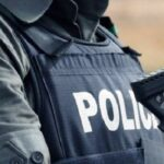 Police still searching for abducted Ogun monarch