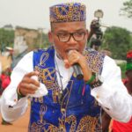 You have no right to decide who stays in Nigeria – Nnamdi Kanu blasts FG