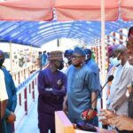 Makinde commissions ultra-modern Okada, tricycle loading points in Ibadan