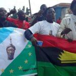 Biafra, Yoruba nations agitators warned against demanding Nigeria's break up