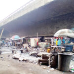 Residents raise security concern as internal migrants convert Ogun communities' underbridges into homes