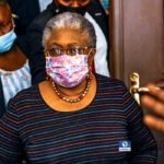Okonjo-Iweala Makes First Visit To Nigeria As WTO DG (photos)