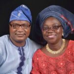 Wife Of Late Oyo Politician, Kehinde Ayoola, Dies 10 Months After Her Husband's Death