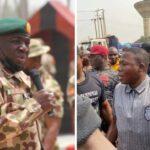 Nigerian Army Sends Stern Warning To Igboho, Other Separatist Agitators