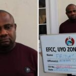 EFCC Arraigns Ex-Bank Manager Over Alleged N14m Fraud In Uyo