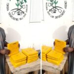 NDLEA Arrest 70-Year-Old Bandits' Drug Supplier In Niger