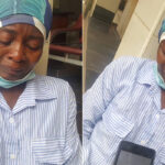 Physically Disabled Woman In Tears As Thieves Steal Her Wheelchair (photos)