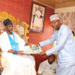 Prominent Traditional Ruler Slumps And Dies During Birthday Party