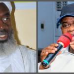 Stop Comparing Niger Delta Militants To Bandits, Yahaya Bello Tells Gumi