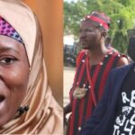 Aisha Yesufu Reacted To Sowore's Appearance In Court With Herbalist