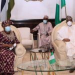 How Nigeria can avert economic collapse, by Okonjo-Iweala (photos)