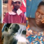 Nigerian Lady Allegedly Beats 10-Year-Old Househelp To Death In Enugu (photos)