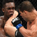 Photos: Israel Adesanya suffers first career defeat against Blachowicz