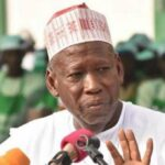 """All Nigerians Must Be Born Again"" – Ganduje"