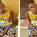 Pastor Arrested For Applying Anointing Oil On Pregnant Woman's Private Part And Breasts In Edo