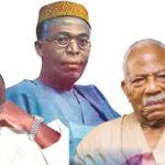 Afenifere: Fresh task before nonagenarian leader