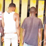 Police Arrest Four Suspected Kidnappers, Two Drugs Dealers In Delta