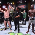 UFC 259: Adesanya slower than expected, says Blachowicz after victory