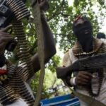 One killed as gunmen attack travellers in Ekiti