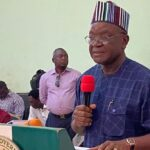 Herdsmen: Our forefathers stopped them in 1804, we are not afraid – Ortom