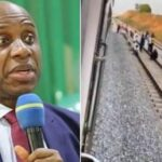 We've Borrowed $2.5bn From China Exim Bank For Rail Projects — Amaechi