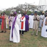 Interfaith Clerics End 3-Day Prayer To Intercede For Buhari's Administration (photos & video)