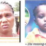 Nigerian Woman Accuses Police Of Demanding N200,000 After Releasing Her Missing Child To Impostor