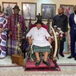Nollywood Producers Acquire Rights To Produce Movie On King Jaja Of Opobo