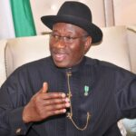 Group Rallies Support For Jonathan Ahead Of 2023 Elections