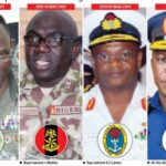 Service Chiefs will take orders from CDS Irabor, says Amao
