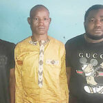 Police Arrest Gang Members Who Steal Nigerian Vehicles And Sell Them In Niger Republic