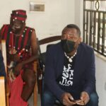 Sowore Storms Court With Witch Doctor Ahead Of Trial (Photos)