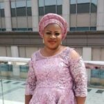 Hoodlums kill mother of three shortly before her relocation abroad