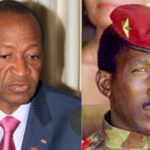 Former Burkina Faso leader Compaore charged in predecessor Sankara's murder