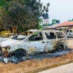 Gunmen Attack Imo Police Station Again, Kidnap Cop, Injure Others