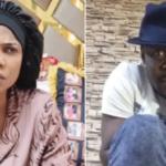'I Saw Baba Ijesha 'Licking' His Victim – Iyabo Ojo Reveals (Video)