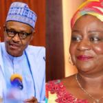 Buhari Will Go On Medical Trips Next Year – Lauretta Onochie