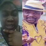VIDEO: Comedian Princess In Tears As She Narrates How Actor, Baba Ijesha Raped The 14-Year-Old Girl In Her Custody