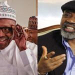 Ngige reveals why buhari went to London for Medical Treatment