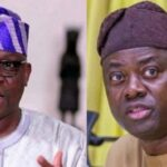 Fayose: Makinde looks quiet but deadly