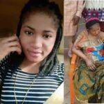 Breaking: Nigerian Comedienne Ada Jesus Is Dead