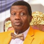 RCCG Apologises to Ministry of Works and Housing Over Claims On Osun Road Project