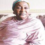 Breaking: Late Sardauna of Sokoto Daughter, Aisha, Is Dead