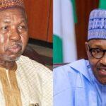 Buhari Tolerating Rubbish From Nigerians – Masari
