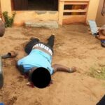 Young Man Is Killed In Awka As Rival Cult Clash (Graphic Photos)