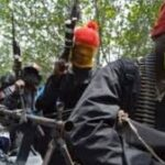 Bandits Kidnap 20 Women Attending Naming Ceremony In Katsina