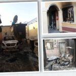 UN Officials List Properties Destroyed By Boko Haram Militants In Damasak