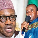 Insecurity: Fr Mbaka under attack for calling for Buhari's impeachment