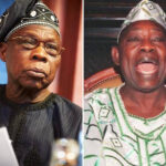 Bad Belle Stopped Abiola From Becoming President – Obasanjo